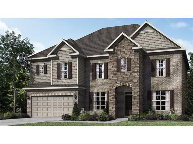 570 Mariposa Lane, Mcdonough, GA 30253 (MLS #5863589) :: North Atlanta Home Team