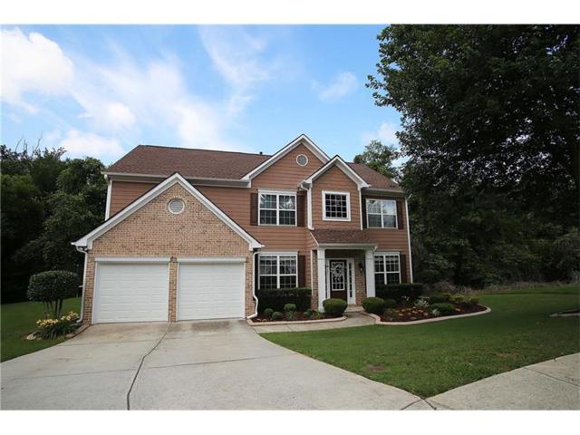 3485 Lost Meadows Court, Buford, GA 30519 (MLS #5863591) :: North Atlanta Home Team