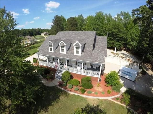 280 Allendale Drive, Canton, GA 30115 (MLS #5863598) :: North Atlanta Home Team