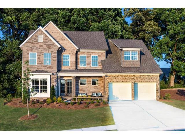 506 Edgewater Drive, Holly Springs, GA 30115 (MLS #5863601) :: North Atlanta Home Team