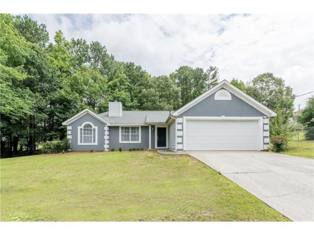 10406 Almosa Lane, Jonesboro, GA 30238 (MLS #5863604) :: North Atlanta Home Team