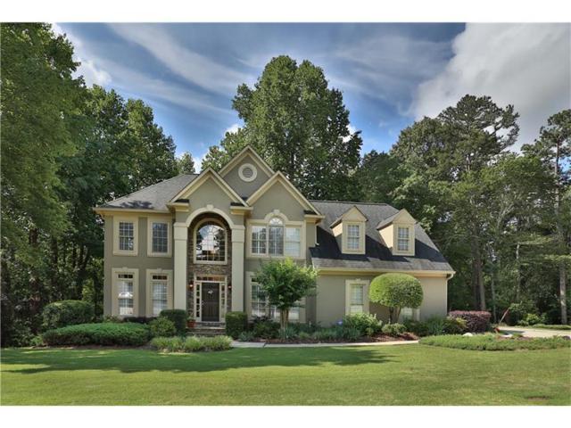 490 Millhaven Way, Johns Creek, GA 30005 (MLS #5863611) :: North Atlanta Home Team