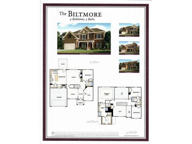 1531 Pressley Lane, Mcdonough, GA 30253 (MLS #5863618) :: North Atlanta Home Team