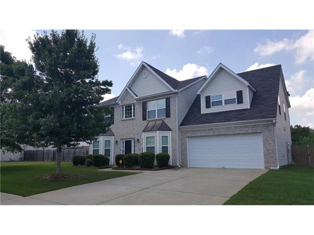 2632 Lance Ridge Way, Buford, GA 30519 (MLS #5863623) :: North Atlanta Home Team