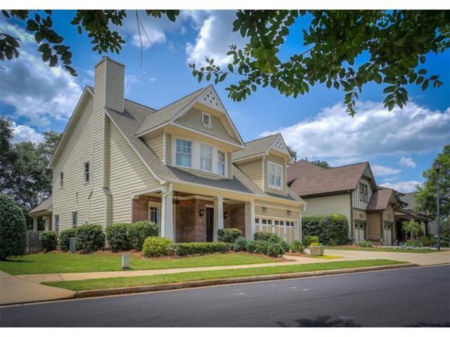 420 Rammel Oaks Drive, Avondale Estates, GA 30002 (MLS #5863626) :: North Atlanta Home Team