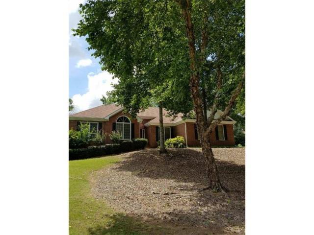 11536 Summer Trace, Hampton, GA 30228 (MLS #5863632) :: North Atlanta Home Team