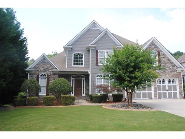 3103 Greysen Manor Drive, Kennesaw, GA 30152 (MLS #5863633) :: North Atlanta Home Team
