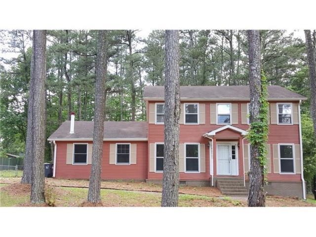 2218 Cedar Drive, Lawrenceville, GA 30043 (MLS #5863651) :: North Atlanta Home Team