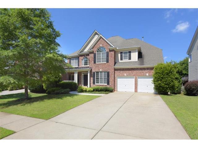 1050 Middlebrooke Drive, Canton, GA 30115 (MLS #5863655) :: North Atlanta Home Team