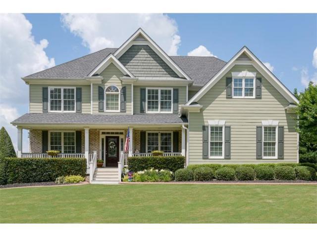 3064 Addie Pond Way SW, Marietta, GA 30064 (MLS #5863668) :: North Atlanta Home Team