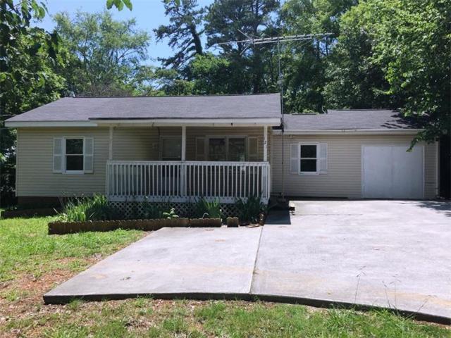 121 Victory Drive, Calhoun, GA 30701 (MLS #5863674) :: North Atlanta Home Team