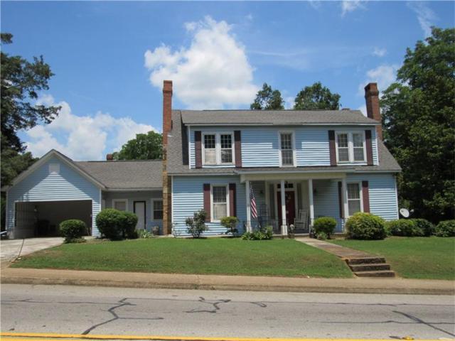 154 Washington Street, Jefferson, GA 30549 (MLS #5863677) :: North Atlanta Home Team