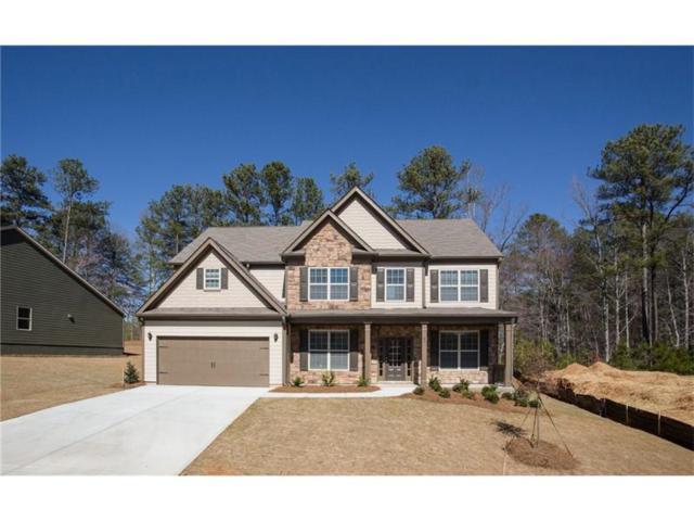 108 Reunion Place, Acworth, GA 30102 (MLS #5863717) :: North Atlanta Home Team