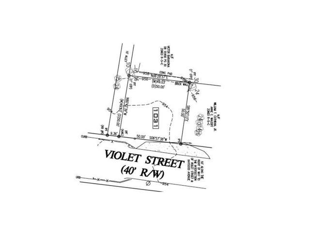 1031 Violet Street SE, Atlanta, GA 30315 (MLS #5863718) :: North Atlanta Home Team