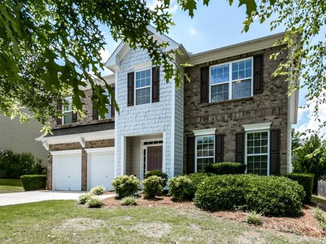 142 Mill Creek Drive, Canton, GA 30115 (MLS #5863728) :: Path & Post Real Estate