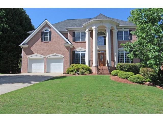 1203 Promontory Path, Marietta, GA 30062 (MLS #5863733) :: North Atlanta Home Team