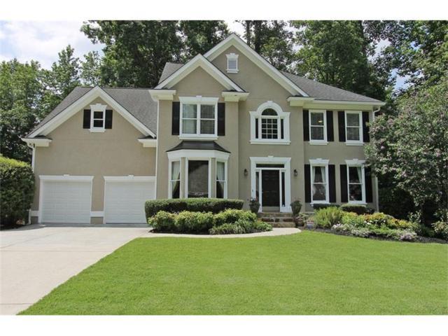 3015 Salisbury Drive, Alpharetta, GA 30004 (MLS #5863735) :: RE/MAX Paramount Properties