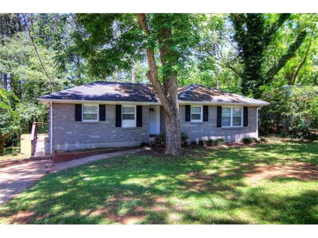 1926 Boulderview Drive SE, Atlanta, GA 30316 (MLS #5863739) :: North Atlanta Home Team