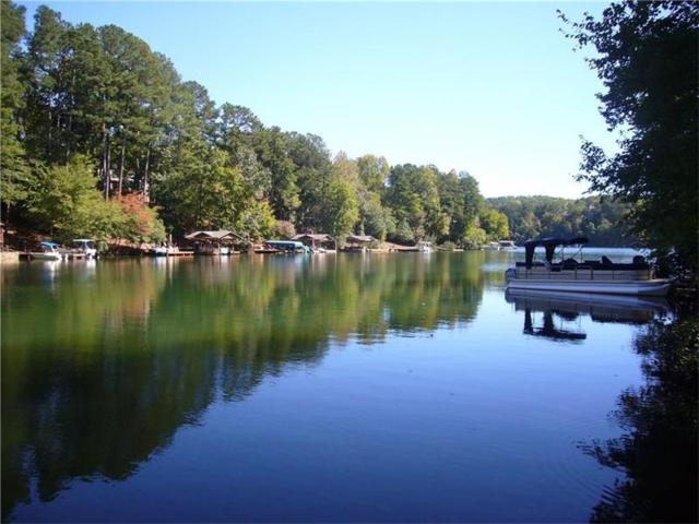 105 Lakeview Circle, Waleska, GA 30183 (MLS #5863751) :: North Atlanta Home Team