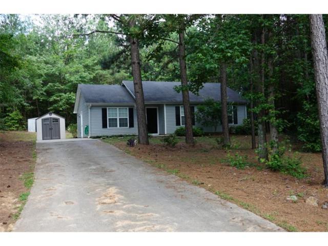 74 Southern Trace Crossing, Rockmart, GA 30153 (MLS #5863782) :: North Atlanta Home Team