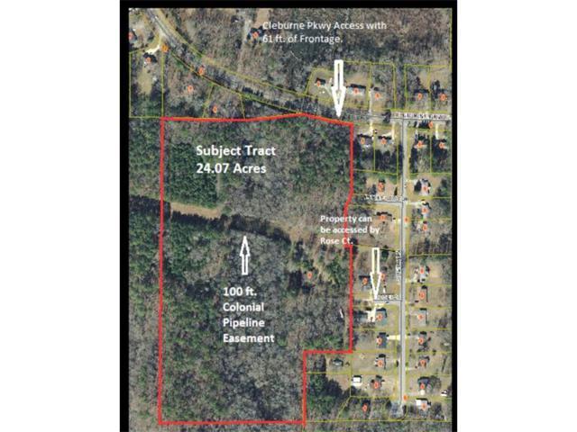 2900 Cleburne Parkway, Powder Springs, GA 30127 (MLS #5863802) :: North Atlanta Home Team
