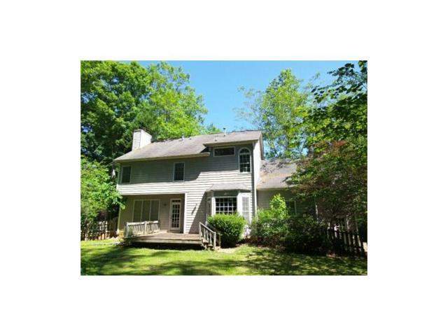 2481 Greenfield Lane, Jonesboro, GA 30236 (MLS #5863804) :: North Atlanta Home Team