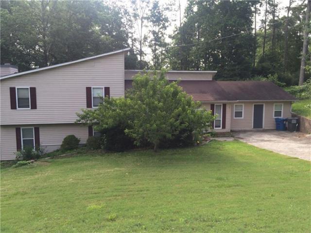 3484 Warwick Way, Snellville, GA 30039 (MLS #5863807) :: North Atlanta Home Team