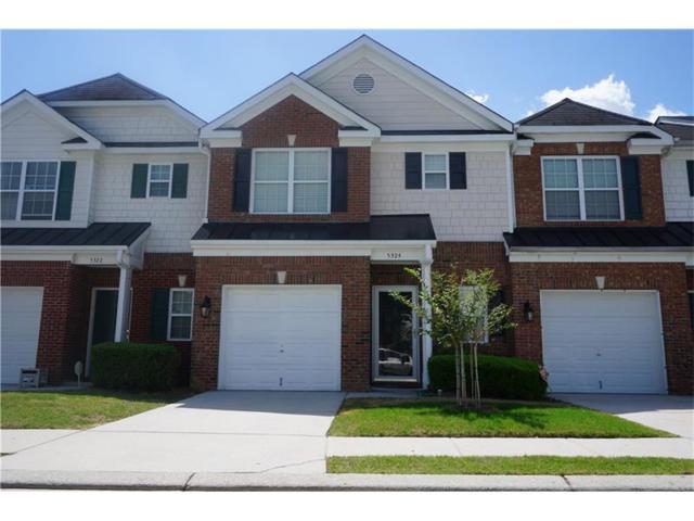 5324 Langston Road, Norcross, GA 30071 (MLS #5863808) :: North Atlanta Home Team