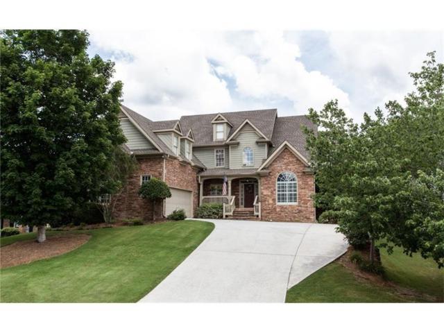 3380 Sweet Basil Lane, Loganville, GA 30052 (MLS #5863809) :: North Atlanta Home Team