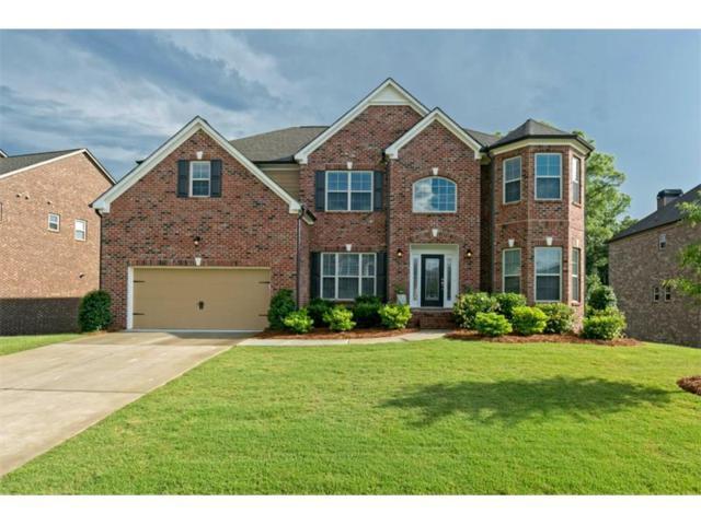 3597 Guildhall Trail, Marietta, GA 30066 (MLS #5863812) :: North Atlanta Home Team