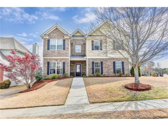 898 Upland Ives Drive, Sugar Hill, GA 30518 (MLS #5863815) :: North Atlanta Home Team