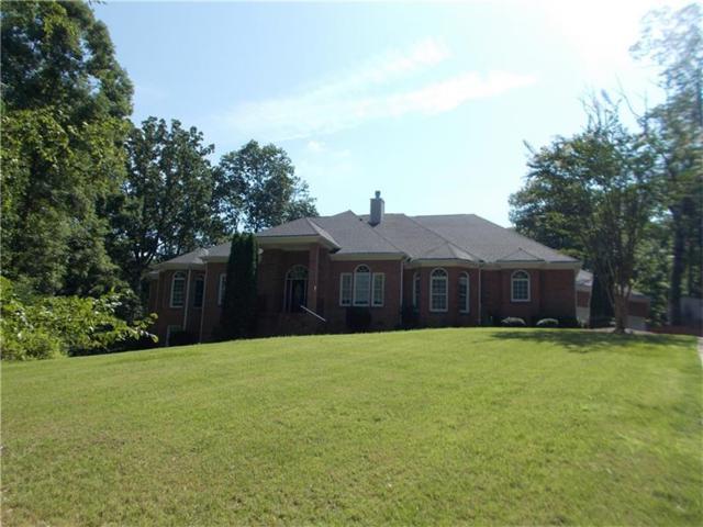 4211 Vineyard Trail, Snellville, GA 30039 (MLS #5863817) :: North Atlanta Home Team