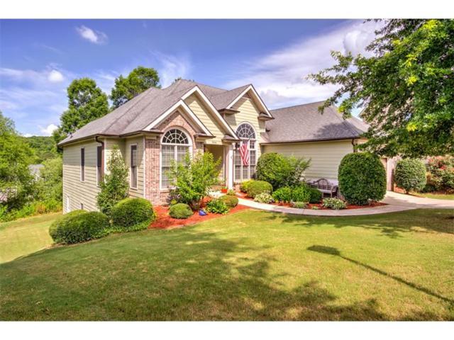 304 Cabinwood Trail, Canton, GA 30115 (MLS #5863828) :: North Atlanta Home Team