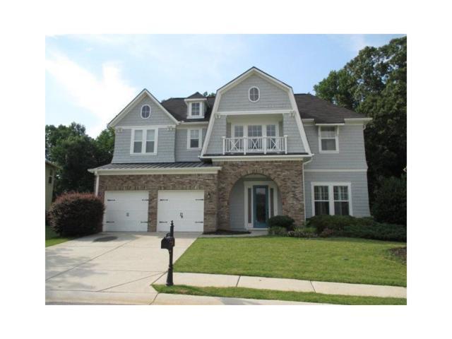 330 Melrose Circle, Woodstock, GA 30188 (MLS #5863830) :: North Atlanta Home Team