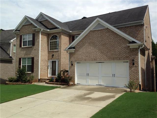 1390 Belmont Hills Drive, Suwanee, GA 30024 (MLS #5863836) :: North Atlanta Home Team