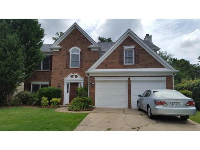 6440 Barwick Lane, Johns Creek, GA 30097 (MLS #5863837) :: North Atlanta Home Team