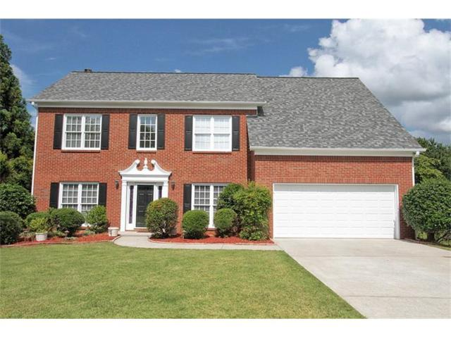 8430 Sundial Court, Suwanee, GA 30024 (MLS #5863844) :: North Atlanta Home Team