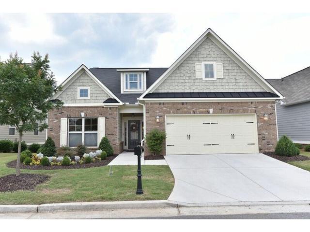 507 Winding Ridge Circle SW, Marietta, GA 30064 (MLS #5863851) :: North Atlanta Home Team