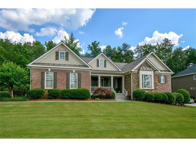 3081 Addie Pond Way SW, Marietta, GA 30064 (MLS #5863857) :: North Atlanta Home Team