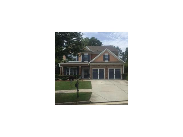3466 Big Leaf Court, Buford, GA 30519 (MLS #5863859) :: North Atlanta Home Team