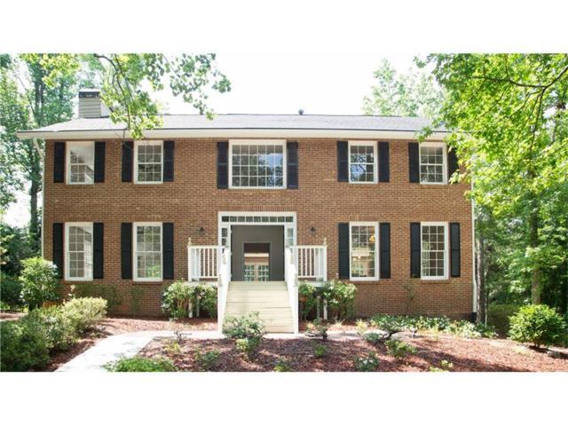 11025 Blackbrook Drive, Johns Creek, GA 30097 (MLS #5863861) :: North Atlanta Home Team