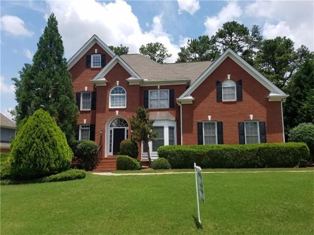 1200 Thistle Gate Path, Lawrenceville, GA 30045 (MLS #5863862) :: North Atlanta Home Team