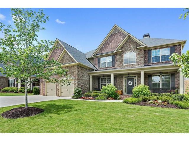 162 Lakestone Parkway, Woodstock, GA 30188 (MLS #5863883) :: North Atlanta Home Team