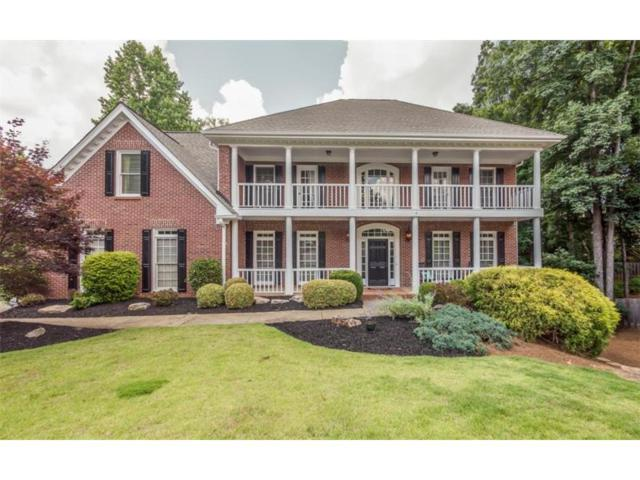 635 Brookline Ridge, Alpharetta, GA 30022 (MLS #5863889) :: North Atlanta Home Team