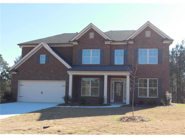 2887 Dolostone Way, Dacula, GA 30019 (MLS #5863891) :: North Atlanta Home Team