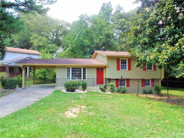 3883 Adamsville Drive, Atlanta, GA 30331 (MLS #5863895) :: North Atlanta Home Team