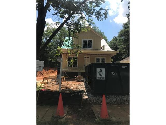 3420 Elkins Street, Hapeville, GA 30354 (MLS #5863898) :: North Atlanta Home Team