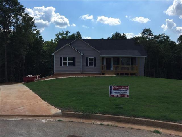 40 Maggie Court, Covington, GA 30016 (MLS #5863900) :: North Atlanta Home Team