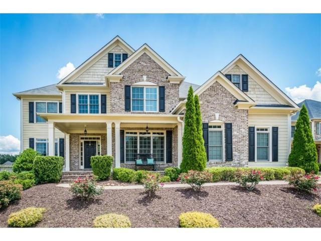 271 Ivy Hall Lane, Dallas, GA 30132 (MLS #5863902) :: North Atlanta Home Team