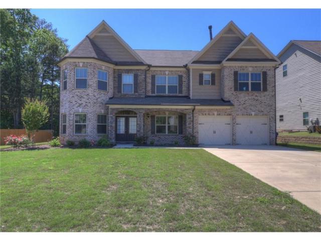 4635 Falls Avenue, Powder Springs, GA 30127 (MLS #5863904) :: North Atlanta Home Team
